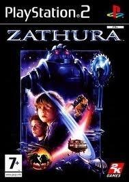 Zathura (ps2 nieuw)