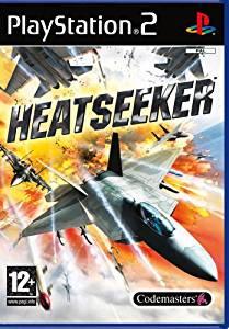 Heatseeker (PS2 tweedehands game)