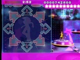 Dance: Europe  Duits (PS1 tweedehands game)