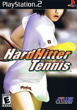 Hard Hitter 2 (ps2 tweedehands game)