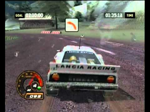 Rally Fusion Race of Champions (ps2 nieuw)