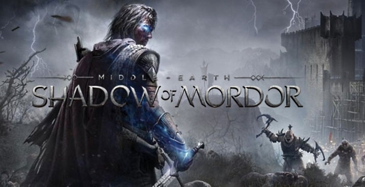Middle Earth Shadow of Mordor (Xbox tweedehands game)