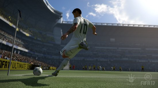 Fifa 17 deluxe edition (PS3 nieuw)