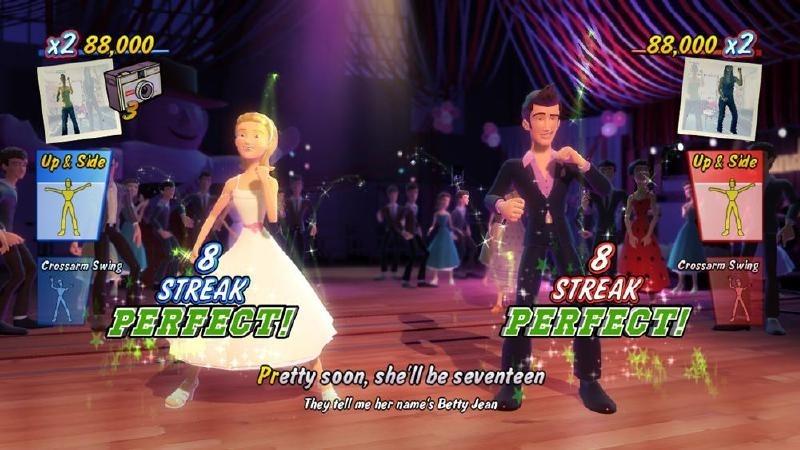 Grease (Wii nieuw)