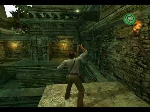 Indiana Jones and the Emperor's Tomb (ps2 tweedehands game)