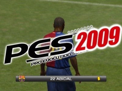 PES 2009 Pro Evolution Soccer (PS3 Used Game)