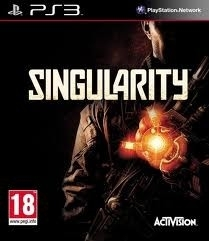 Singularity (PS3 used game)