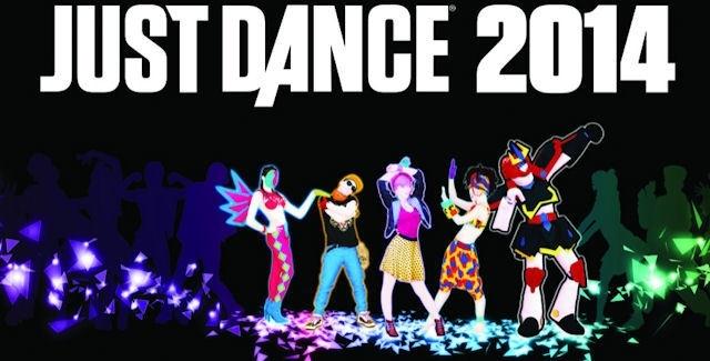 Just Dance 2014 (xbox360 Nieuw)