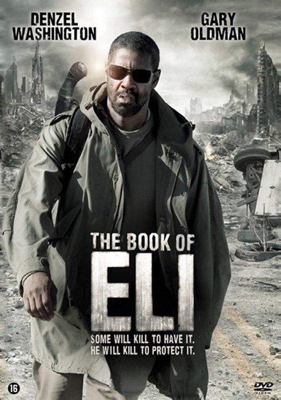 The Book of Eli (dvd nieuw)