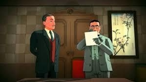 Agatha Christie The ABC Murders (Nintendo DS Nieuw)