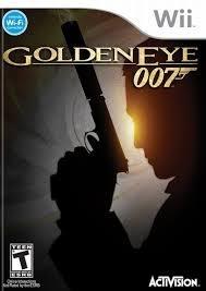 Goldeneye 007 (Nintendo Wii nieuw)