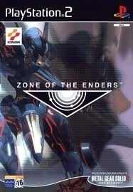 Zone of the Enders (PS2 nieuw)
