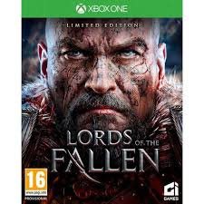 Lords of the Fallen Limited Edition (Xbox One nieuw)