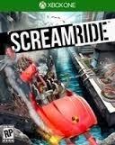 Screamride (xbox one Nieuw)