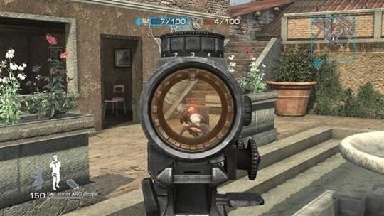 007 Quantum of Solace James Bond (Xbox 360 nieuw)