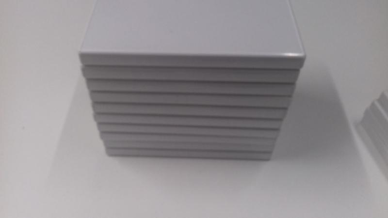 Lege Originele Nintendo wii doosjes - 10 stuks (tweedehands) inclusief verzendkosten