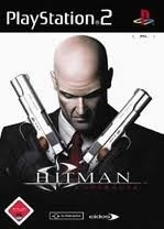 Hitman: Contracts (PS2 Used Game)