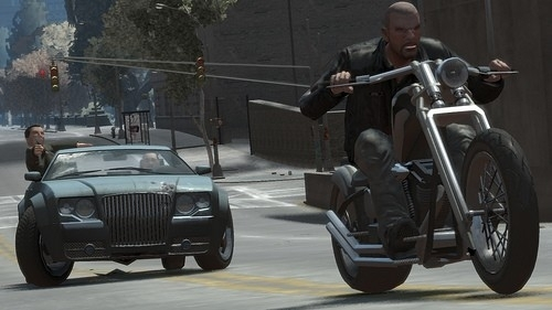 Grand Theft Auto Episodes from Liberty City (Xbox 360 nieuw)
