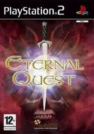 Eternal Quest (PS2 nieuw)