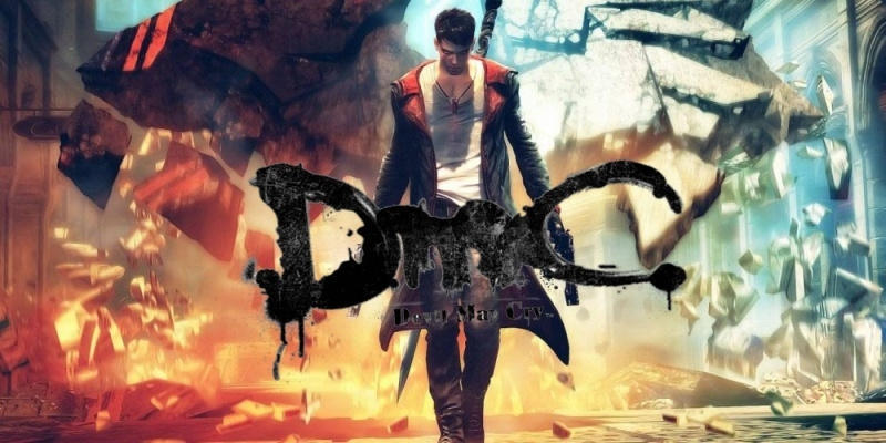 Devil May Cry (PS3 Nieuw)