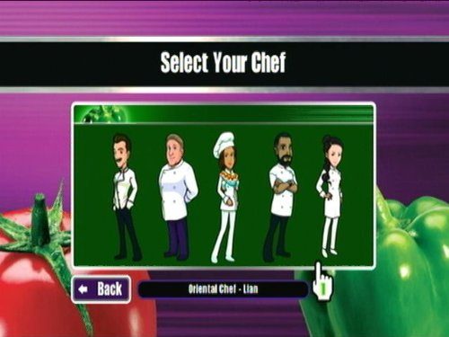 Ready Steady Cook (Wii tweedehands game)