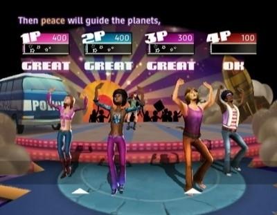 Dance on Broadway (Wii Nieuw)