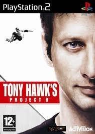 Tony Hawk's Project 8 (ps2 tweedehands game)