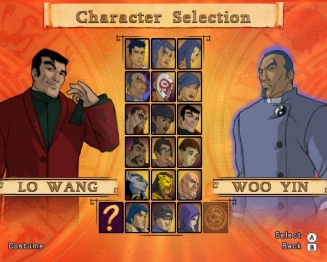 Legend of the Dragon (Nintendo Wii tweedehands game)
