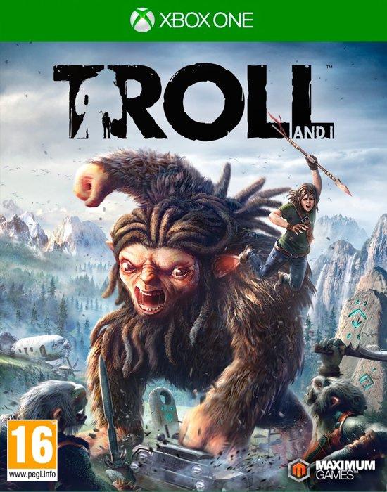 Troll and I (xbox one nieuw)