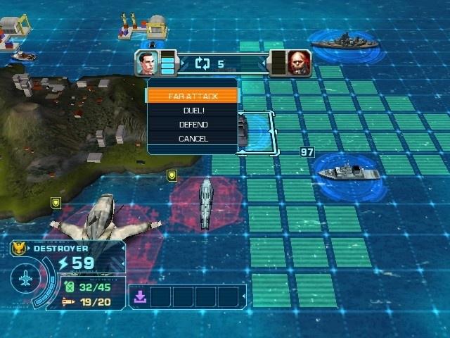 Battleship (xbox 360 tweedehands game)