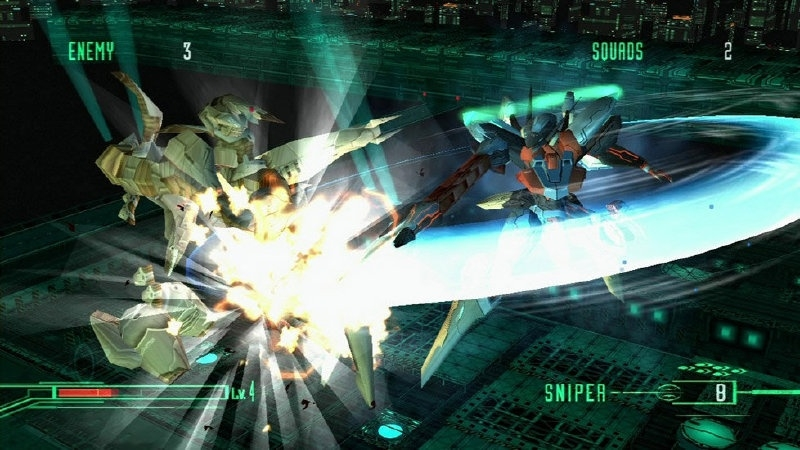 Zone of the Enders HD collection (xbox 360 nieuw)