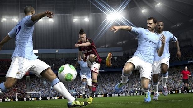 Fifa 15 (ps4 tweedehands game)