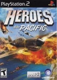Heroes of the Pacific (PS2 nieuw)