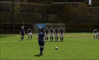 UEFA Champions League 2004-2005 (xbox used game)