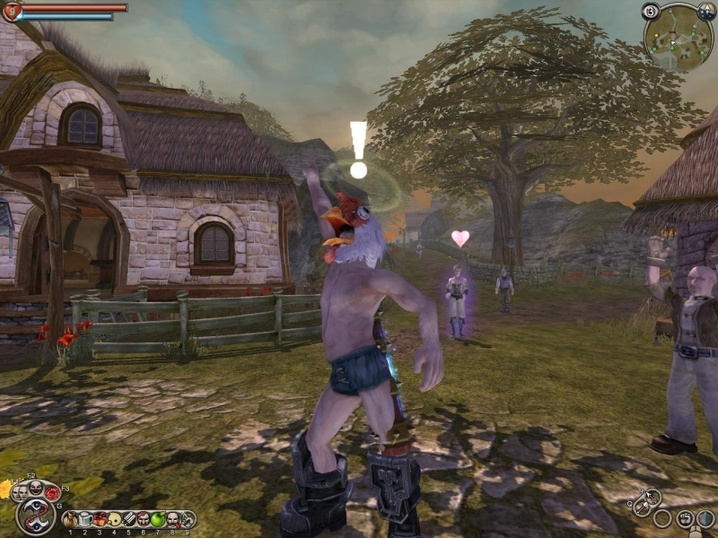 Fable The Lost Chapters (xbox Used Game)