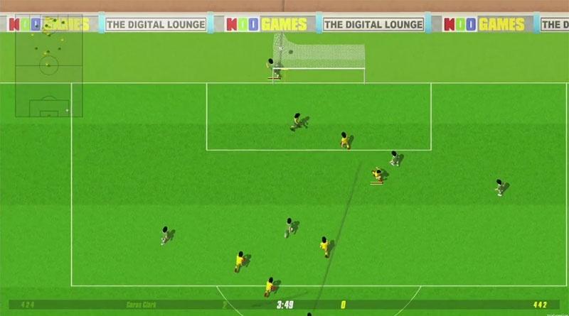 Dino Dini's Kick Off Revival (ps4 nieuw)