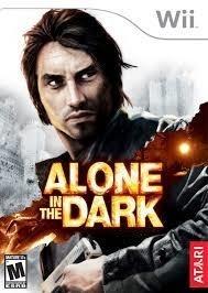 Alone in the Dark (Nintendo wii Nieuw)