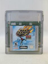 Road Champs Stunt Biking (Gameboy Color tweedehands game)