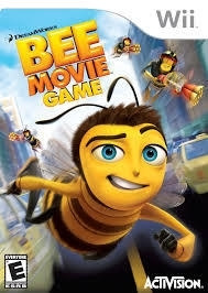 Bee Movie Game (Nintendo Wii tweedehands game)
