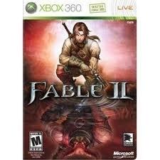 Fable II (Xbox 360 used game)