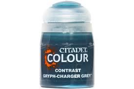 Contrast Gryph Charger Grey 18 ml (Warhammer Nieuw)