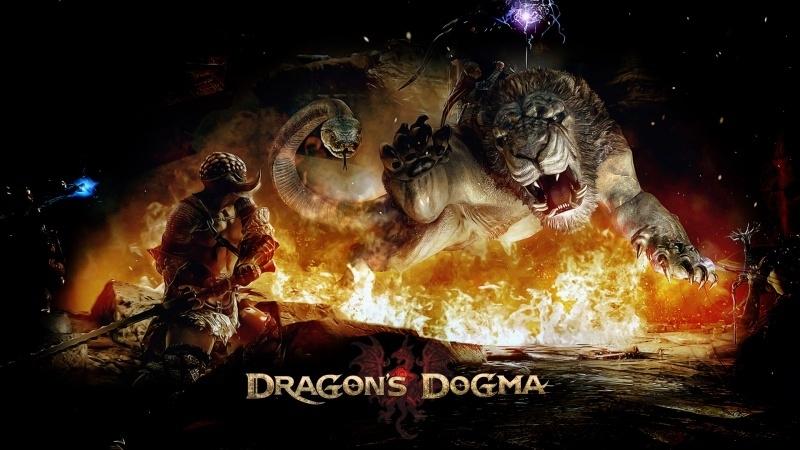 Dragon's Dogma Dark Arisen (ps3 nieuw)