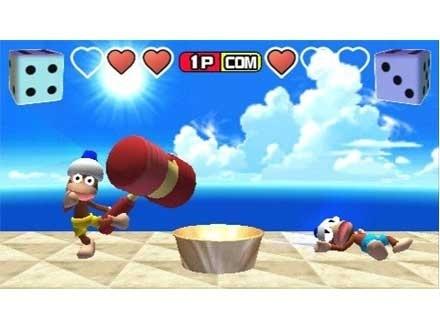 Ape Academy (psp used game)