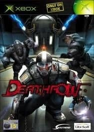 Deathrow (xbox used game)