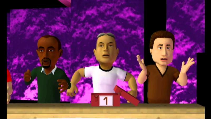 Deal or no Deal the Banker is Back  (Wii tweedehands Game)