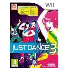 Just Dance 3 (Wii Nieuw)
