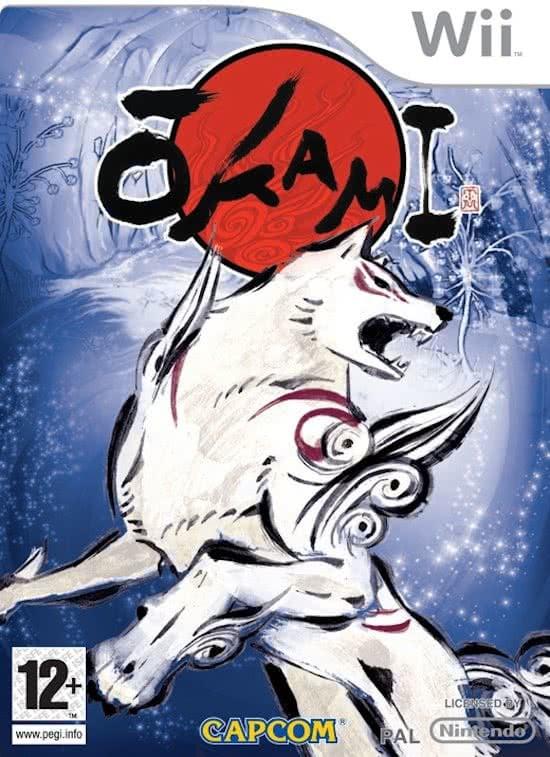 Okami (Wii tweedehands game)