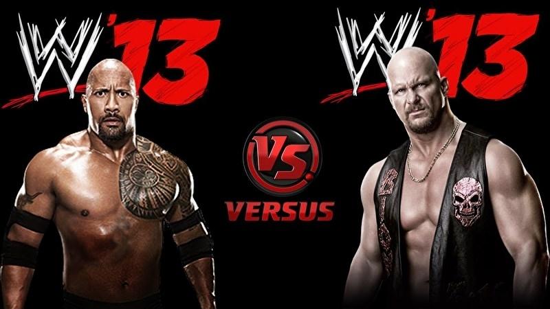 W13 WWE (Nintendo wii tweedehands game)