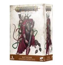 Broken Realms Rattachak (Warhammer Age of Sigmar nieuw)