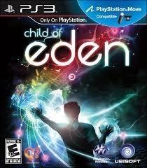 Child of Eden (ps3 nieuw)